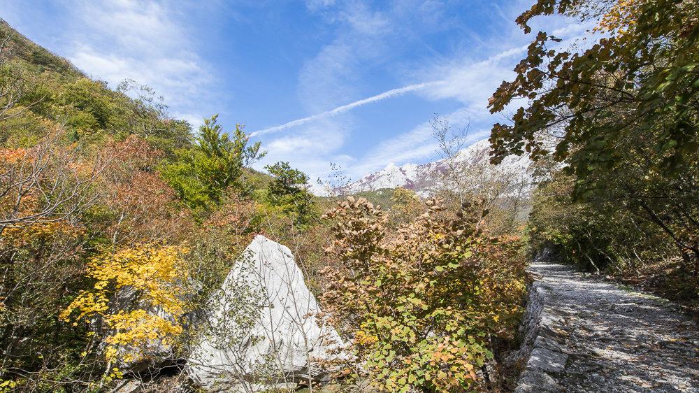 Read more about the article Reisetipp Kroatien: Nationalpark Paklenica